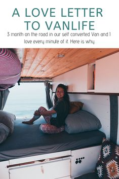 Vanlife, that's freedom on every single level. It´s a rolling home. More than just a Camper. Living in a Van has shown me a new side of travel. Converted Vans, Camper, Singles Holidays, Single Travel, Build Your Own House, Van Living, Solo Travel, Travel Europe, Budget Travel