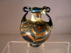 Unique Greek perfume bottle