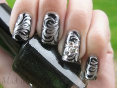 Gothic Fab Nails