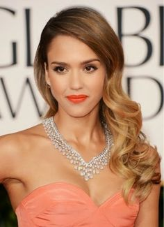 How to Chic: 7 JESSICA ALBA HAIRSTYLES INSPIRATIONS
