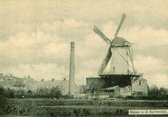 Enschede1910 - K Molen a.d. Kortendijk Kottendijk
