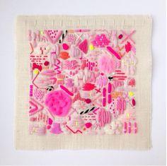 Poppytalk: Insta Find! The Work of Elizabeth Pawle