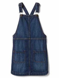 5 dresses Denim Pinafore, Overalls, Girls Dresses, Jeans, Kids, T Shirt 07a11f19fe