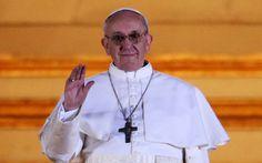 Evviva il Papa!!