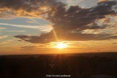 Sunrise 2013-08-12 Brunssum NL