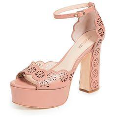 32c843268f2 Jenelle platform sandals by Rachel Zoe  rachelzoe Rachel Zoe