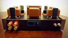 DIY Audio Electronics from Zynsonix.com: The Millett Jonokuchi Headphone & Speaker Amplifier