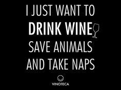 ¡Muchos nos identificamos con esto! #Wine #WineLovers #Perfect #Flights