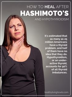 How To Heal After Hashimoto's And Hypothyroidism | healthylivinghowto.com  http://healthylivinghowto.com/1/post/2014/01/how-to-regain-your-health-after-hashimotos-and-hypothyroidism.html