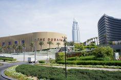 دبي Dubai, UAE © By α-ßλè-λ