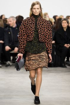 Proenza Schouler | Fall 2014 Ready-to-Wear Collection | Style.com#21