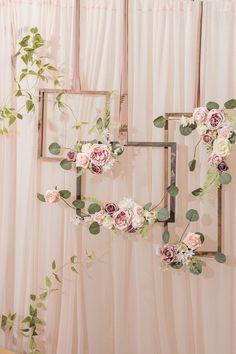Motivating treated DIY wedding flower arrangements browse around this web-site Lilac Wedding, Wedding Colors, Wedding Bouquets, Wedding Flowers, Summer Wedding, Bridal Shower Flowers, Flower Shower, Dream Wedding, Wedding Dresses