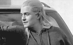 Oh, Legolas.. sass