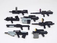 Now, were gonna get... bigger guns. by [Soren], via Flickr