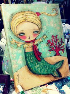 Danita Art: Some more....