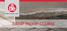 ® Construction Chemicals is the leading manufacturer of waterproofing products for DIY applications in South Africa. Brick Laying, General Construction, Brickwork, Concrete Floors, How To Apply, Integrity, Modern, Foundation, Diy
