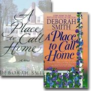 Omg!! this is my favorite author ever!! i love all her books that i have read so far.. a place to come home is my absoulte fav. though :D