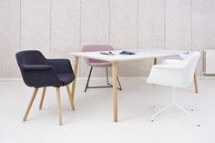 smile chairs - icons of denmark