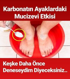 Miraculous Effect of Carbonate on Feet - Crissie Alone Home Herbal Remedies, Natural Remedies, Healthy Sport, Healthy Life, Yeast Overgrowth, Homemade Skin Care, Diet And Nutrition, Natural Health, Makeup Tutorials