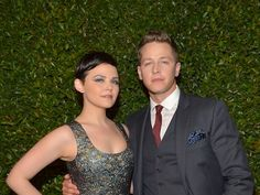 Ginnifer Goodwin and Josh Dallas Engaged, and It's Almost Too Perfect