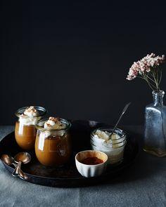 Coffee Pudding recipe on Food52