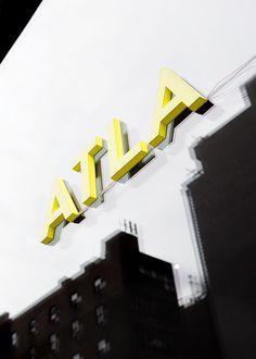 Atla, Nueva York. #talleradg #alonsodegaray