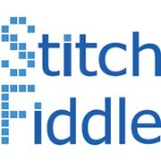 Be your own knitting, crochet or cross stitch  pattern designer with Stitch Fiddle.