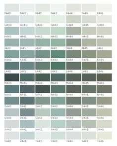 Wie Zeichnet Man Manga, Cool Color Palette, Plant Wall, Kitchen Paint, Color Pallets, Drawing Reference, Pantone, Color Schemes, Shed