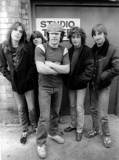 AC/DC Photos Pictures - ACDC20_flashbackgallery_120602 | Rolling Stone