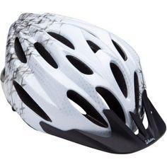 Schwinn Merge Q-Star Microshell Bicycle Helmet, Adult, White