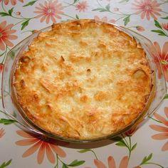 Egy finom Négysajtos tészta csőben sütve ebédre vagy vacsorára? Négysajtos tészta csőben sütve Receptek a Mindmegette.hu Recept gyűjteményében! Ravioli, Macaroni And Cheese, Pie, Ethnic Recipes, Food, Pinkie Pie, Fruit Flan, Essen, Mac And Cheese