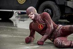 'The Flash' Recap: Iris Joins Team Flash as Grodd the Gorilla Comes into Play