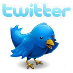Twitter hier im Blog