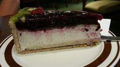 Kuchen geht immer. Z.B. im Café Kleimann #Bonn #Bonngehtessen
