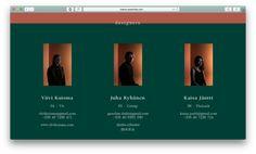 Ui Color, Institute Of Design, Modern Web Design, Pixel Design, Dreams