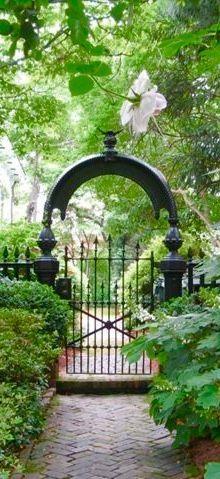 105 Best Fences And Gates Images Doors Gardens Entrance Doors