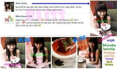 WIG & HAIRCLIP CUSTOMER TESTIMONIALS…YES WE ARE TRUSTED! www.blissshoponline.com - 08562347102