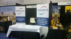Refrigeration and Air Conditioning Expo (RACE) currently underway