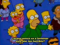 The Simpsons Gifs Simpsons Meme, Simpsons Quotes, The Simpsons, Homer Simpson, Lisa Simpson, Bojack Horseman, Game Quotes, Futurama, My Character