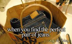 AE Artist Jeans LOVE<3
