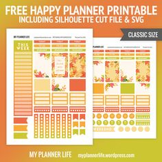 My Planner Life