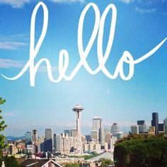 Seattle ❤ #seattle
