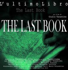 The Last Book - full movie sub Eng