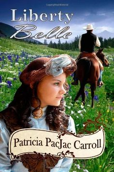 Liberty Belle by Patricia PacJac Carroll