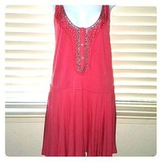 I just added this to my closet on Poshmark: ❤*RARE! Silk & Cotton Blend Free People Dress!*❤. Price: $85 Size: S