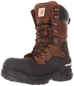 Carhartt Men's CMC1259 10 PAC Work Boot - http://bigboutique.tk/product/carhartt-mens-cmc1259-10-pac-work-boot/