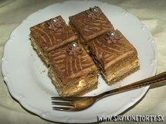 Silvikine Torty Tiramisu, Anna, Ethnic Recipes, Tiramisu Cake
