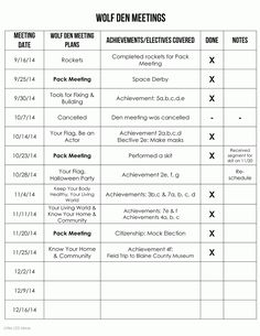 graphic about Cub Scout Printable Activities named Simple: Cub Scouts