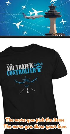 Air Traffic Controller Pride