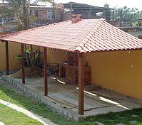 Pergola Ideas For Patio Gazebo, Pergola Patio, Backyard Patio, Pergola Ideas, Outdoor Kitchen Design, Patio Design, Garden Design, Outdoor Projects, Outdoor Decor